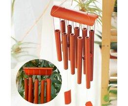 Bamboe Windgong