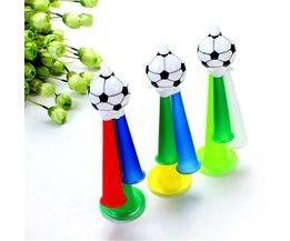 Voetbal Toeter