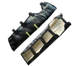 Kniebeschermers Voor Op Je Motor