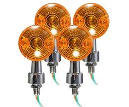 Motor Licht Richtingaanwijzer 2 Sets