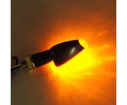 Universele Knipperlichten Voor Motor