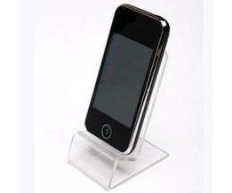Houder voor iPhone 5 & Gelijke Smartphones