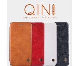 Nillkin Flip Case QIN Series voor iPhone 6
