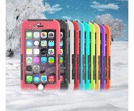 Super Beschermende Hoes Voor iPhone 6