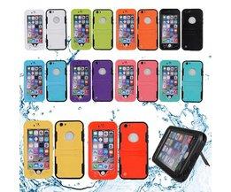 Stevige Hoes voor iPhone 6