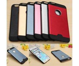 Hardcase Hoesje voor iPhone 6