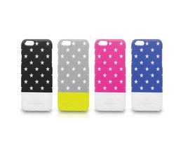 Kajsa Fluoriserende Ster Hoes Voor iPhone 6