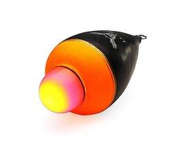 Dobber Met Licht Plus Batterij