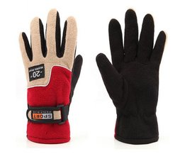 Fleece Handschoenen Voor Vrouwen