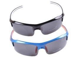 Sportieve Zonnebrillen Voor Onderweg