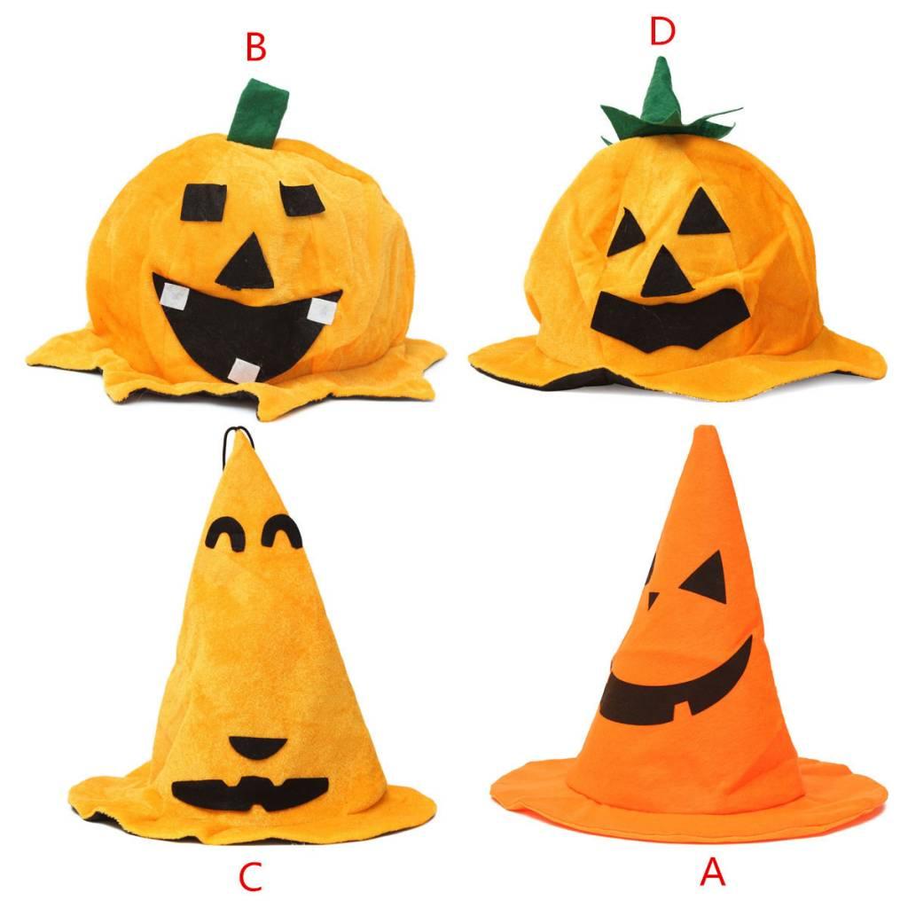 Halloween Pompoen Kopen.Pompoen Hoed Halloween Kopen I Myxlshop Tip