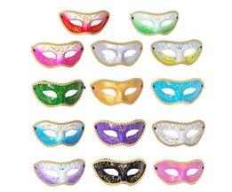 Venetiaanse Masker