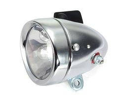 Voor- en Achterlicht Fiets 12V 6W