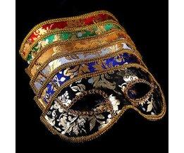 Maskers Venetiaans
