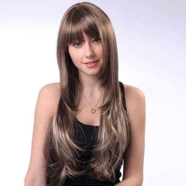 Lange Pruiken Echt Haar.Lange Pruiken Kopen I Myxlshop