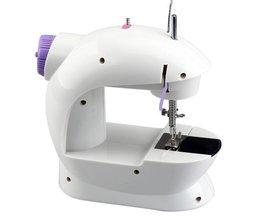 Mini Naaimachine Voor Thuis