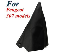 Lederen Pookhoes Voor Peugeot 307