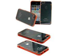 Glow in the Dark Hoesje voor iPhone 5 en 5S