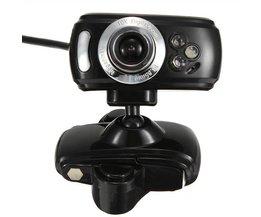 Webcam Voor PC Of Laptop