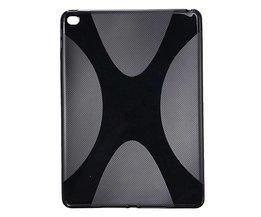 X-Line Siliconen Hoes Voor iPad Air 2