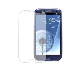 Screenprotector Samsung Galaxy S3