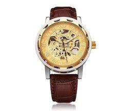 SEWOR Horloge Pols