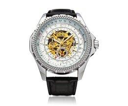 JARAGAR Horloge