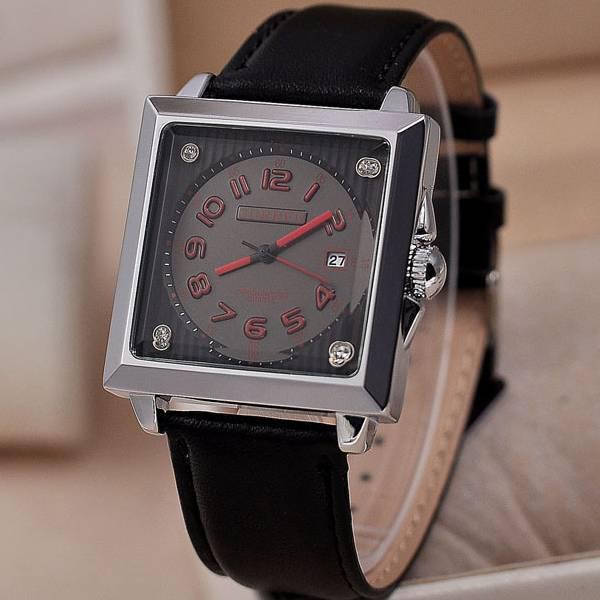 Verwonderend Vierkante Horloges online bestellen? I MyXLshop (Tip) HM-39