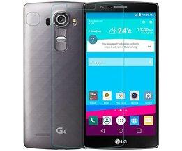 Screenprotector Voor LG G4