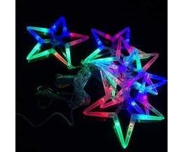 Kerstverlichting Snoer Van LED