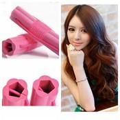 DILAN Foam Rollers voor Gekruld Haar (6 Stuks)
