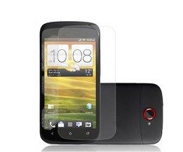 Screenprotector Voor HTC One M7