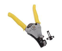 Bosi 1.0-3.2MM Elektrische Draadstripper BS443122