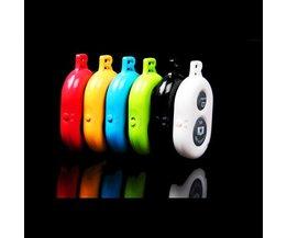 Bluetooth Afstandsbediening Remote Shutter voor Android en iOS