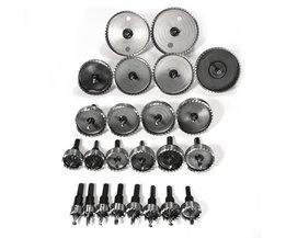 15-80 mm Tandwiel voor Boor