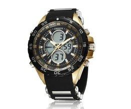 Outdoor Horloge voor Mannen