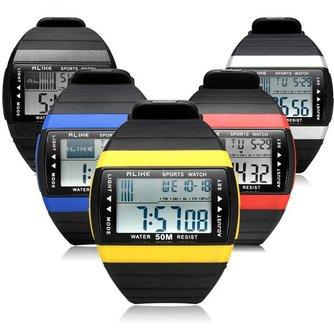 Horloge Digitaal met Sportief Uiterlijk