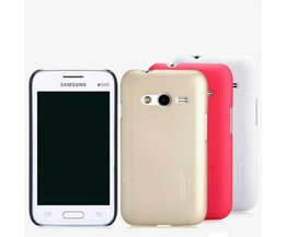 Samsung Galaxy Ace Hoesje Met Screenprotector