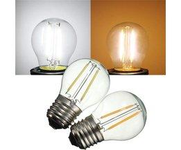 LED Lamp Van 2 Watt