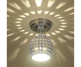 Moderne LED Plafondlamp