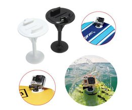 GoPro Surf Mount voor Hero 3, 3 Plus & 4