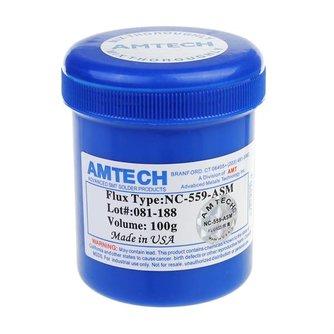 Amtech Flux Soldeerpasta 100g