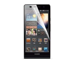 Screenprotector Huawei Ascend P6