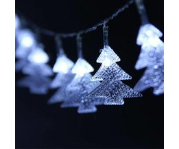 LED Kerstlichtjes