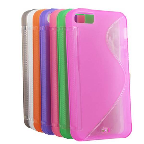8d1f37d99b8 Plastic Hoesjes Voor de iPhone 5 5G en 5S I MyXLshop (SuperTip)