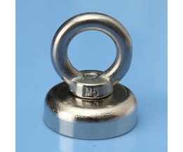 Magneet Ring van Neodymium 25x30mm