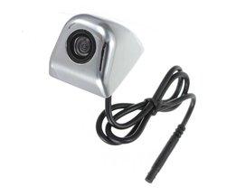 Camerasysteem Auto