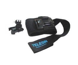 Camera Polsband Voor GoPro