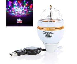 LED Lichtbol