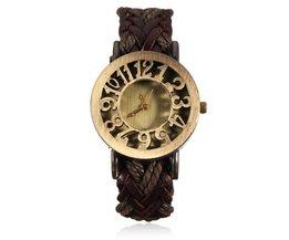 Hip Horloge Man Vrouw